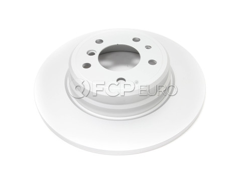 BMW Brake Disc - Meyle 40406168