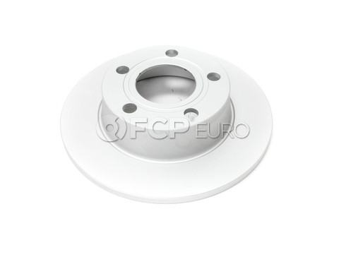 Audi VW Brake Disc - Meyle 4B0615601A