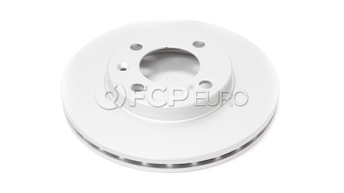 Audi VW Brake Disc - Meyle 40454106
