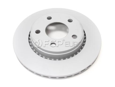 Audi Brake Disc - Zimmermann 447615601A