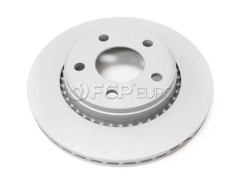 Audi Brake Disc - Zimmermann 447615601A