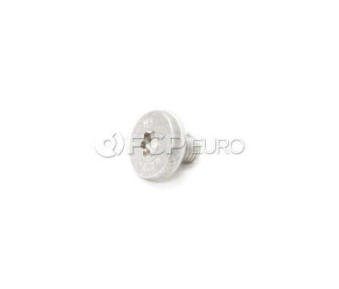 BMW Fillister Head Screw - Genuine BMW 07146960166