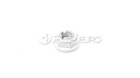 BMW Suspension Stabilizer Bar Link Nut Rear - Genuine BMW 33326768884