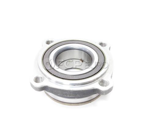 BMW Wheel Bearing Rear - Genuine BMW 33412282675