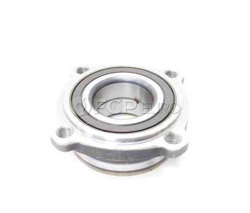 BMW Wheel Bearing Rear - Genuine BMW 33412282675