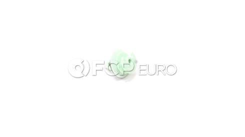 BMW Clip With Sealing Ring (Grun) - Genuine BMW 51418247000