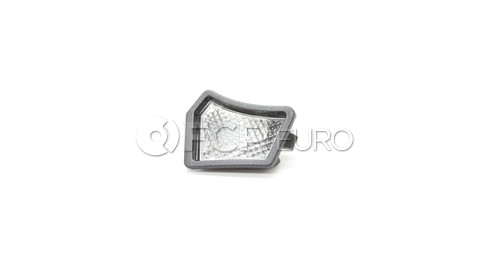 Volvo Mirror Puddle Light Left (S40 V50) - Genuine Volvo 31217838