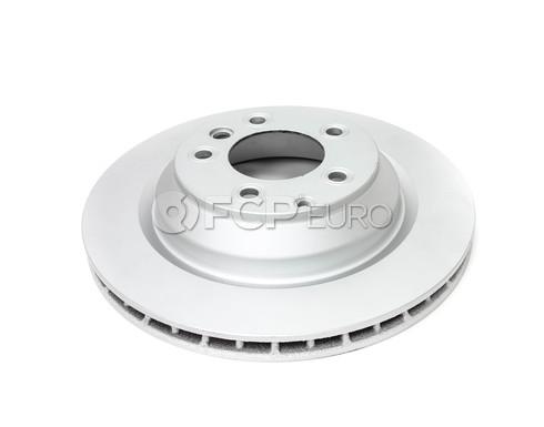 Audi VW Brake Disc - Meyle 40554106500
