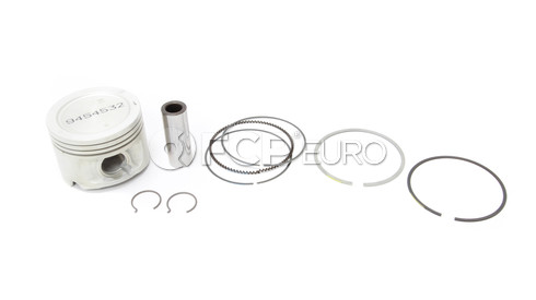 Volvo Engine Piston (C70 S70 V70) - Genuine Volvo 274136