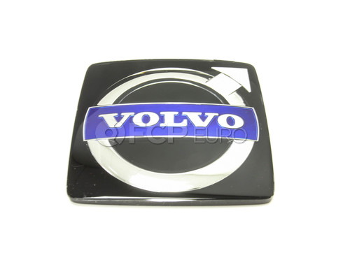 Volvo Grill Emblem (S80 XC70 XC90) - Genuine Volvo 30655104