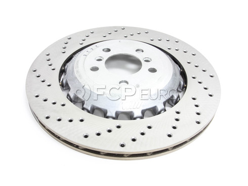 BMW Brake Disc - Genuine BMW 34212284103