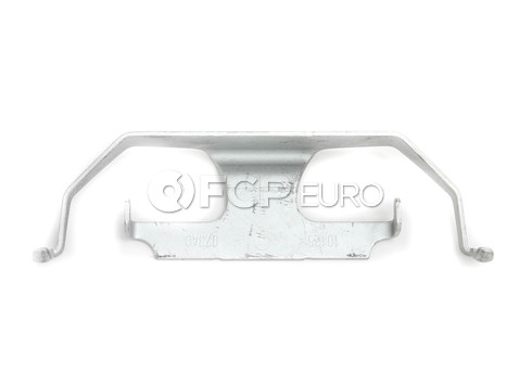 BMW Disc Brake Pad Retaining Clip Rear (335i) - Genuine BMW 34216850975