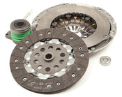 Volvo Clutch Kit (C70 S60 S70 V70) - Sachs 272314