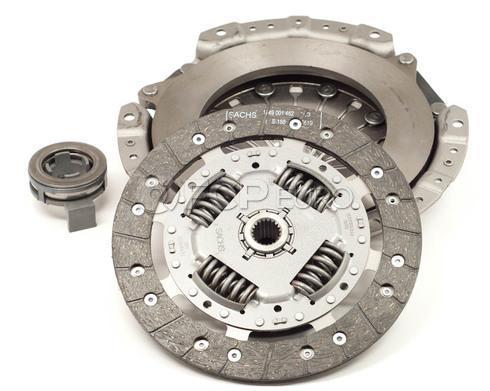 Volvo Clutch Kit (850 S70 V70) - Sachs 271494