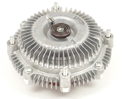 Volvo Fan Clutch (240 244 245 242) - Aisin FCV-001