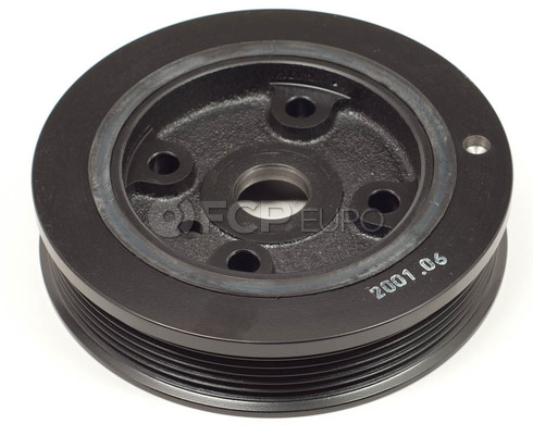 Volvo Crankshaft Pulley (850 C70 S70 V70) - Pro Parts 1275801