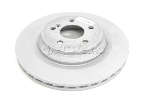 Mercedes Brake Disc - Zimmermann 2214230412