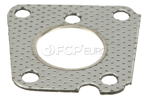 Volvo Exhaust Manifold Gasket  - Elring 1218373