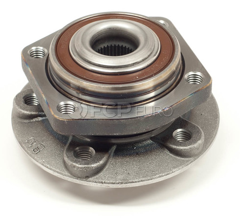 Volvo Wheel Hub Assembly - Optimal 272456