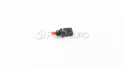 BMW Straight Bulb Socket With Bulb (Orange) - Genuine BMW 61138366595