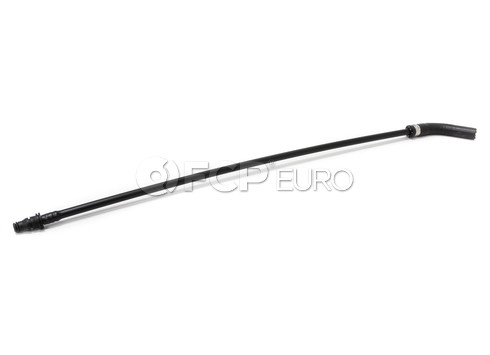 Mercedes Engine Coolant Recovery Tank Hose (E320) - Genuine Mercedes 2115010425