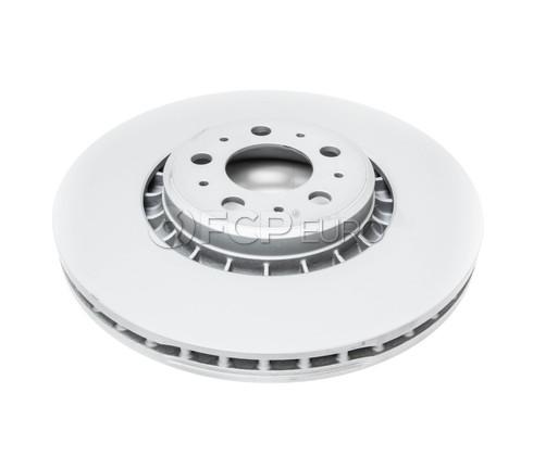 "Volvo Brake Disc 13.23"" (XC90) - Zimmermann 30657301"
