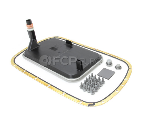 BMW Fluid Filter Kit Autom. Transmission (Value Line) - Genuine BMW 24152333824