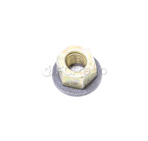 BMW Self-Locking Hex Nut (M12X15) - Genuine BMW 32101136023