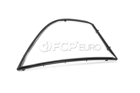 BMW Frame For Fixed Side Window Left - Genuine BMW 51357033645