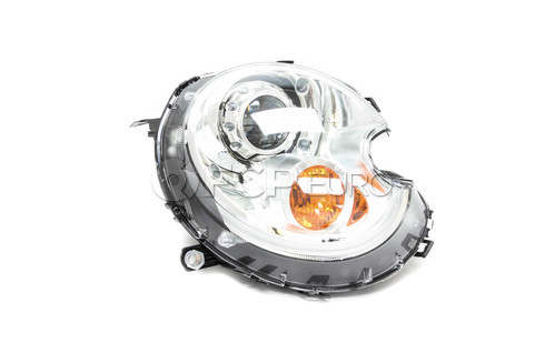 BMW Headlight Assembly Right (Cooper) - Magneti Marelli 63127270024