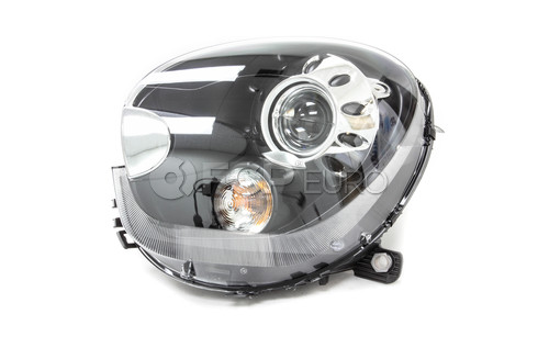 Mini Headlight Assembly Left (Cooper Paceman) - Magneti Marelli 63129808271