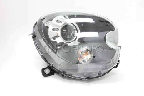 Mini Headlight Assembly Right (Cooper Paceman) - Magneti Marelli 63129808272