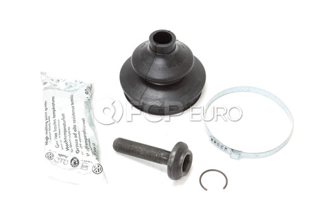 Audi CV Joint Boot Kit - Genuine VW Audi 8E0598203