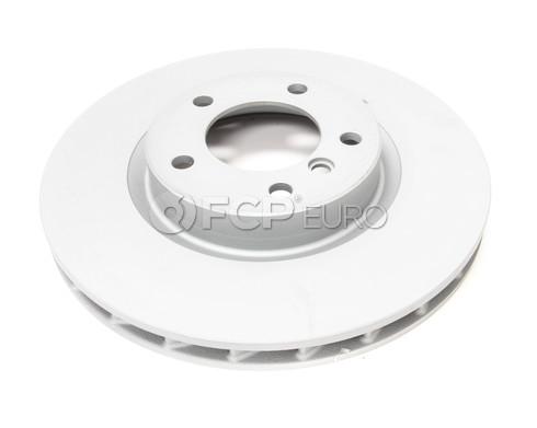 BMW Brake Disc - Zimmermann 34212227177