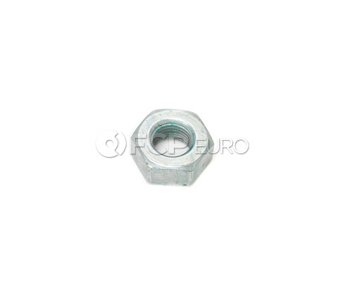 BMW Hex Nut (M14X15mm) - Genuine BMW 32116774889