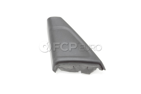 BMW Cover Mirror Triangle Left - Genuine BMW 51337182013