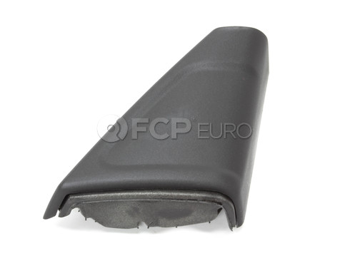 BMW Cover Mirror Triangle Right - Genuine BMW 51337182014