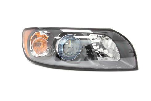 Volvo Headlight Right (V50) - Genuine Volvo 31335244