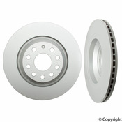 Audi VW Brake Disc - Meyle 1K0615601N
