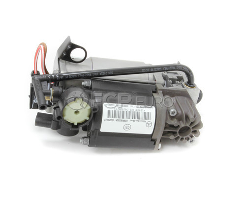 Mercedes Suspension Air Compressor - Genuine Mercedes 211320030488
