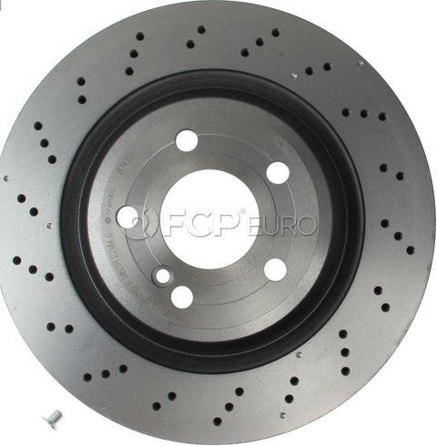 Mercedes Disc Brake - Brembo 000423151207
