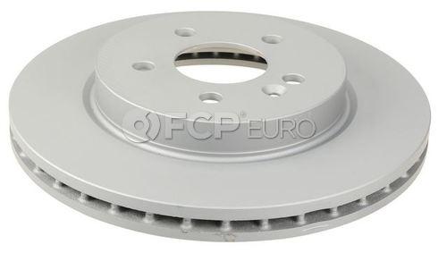 Mercedes Brake Disc - Zimmermann 1634210412