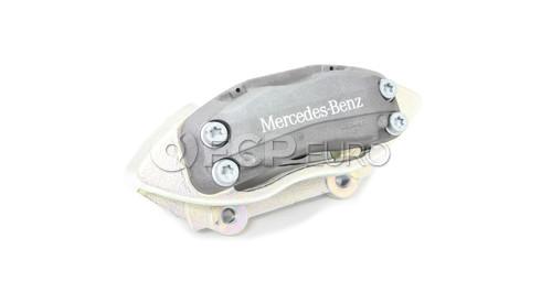 Mercedes Disc Brake Caliper Front Left (ML500 ML55 AMG) - Genuine Mercedes 1634212398