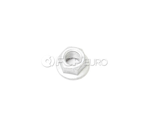 BMW Hex Nut With Flange (M8) - Genuine BMW 11611713432