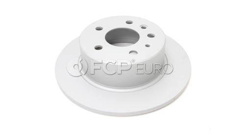 Mercedes Brake Disc (SL) - Zimmermann 1264230012