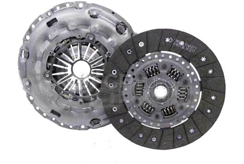 Volvo Clutch Kit - Genuine Volvo 30783258