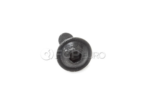 BMW Fillister Head Screw (M6X16) - Genuine BMW 07149113787