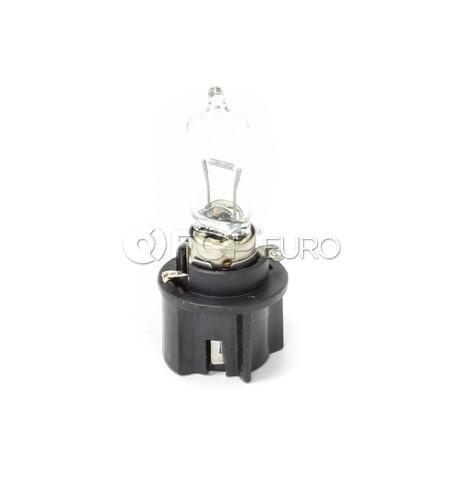 BMW Bulb Socket - Genuine BMW 63217207528