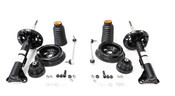 Mercedes Strut Kit - Sachs 515562