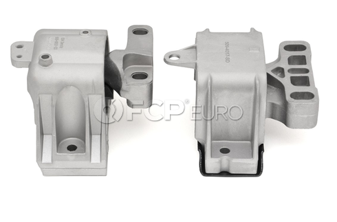 Audi VW Engine Mount Pair - 034 Motorsport 0345095008SD